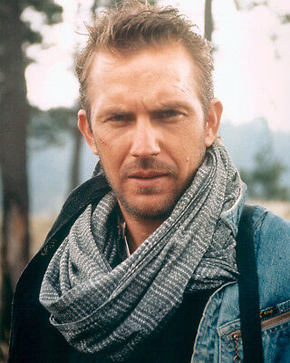 Revenge Kevin Costner 8X10 Photo Print