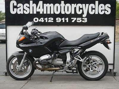 Bmw R 1100 S 1999 Model In Fantastic Condition Great Value @ $5690