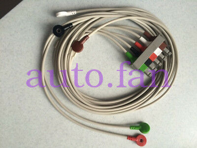 Details for the new M1625A five-wire clip