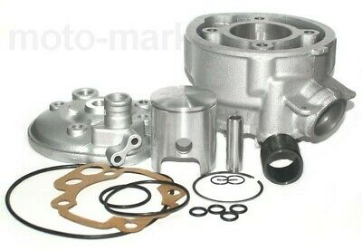 70 MODIFICA D47 TUNING GRUPPO TERMICO TESTA KIT per BETA RK6 ENDURO 50 AM6