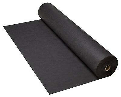 Weed Control Fabric 150g 1m² Membrane Ground Cover Landscape Mulch UV protector