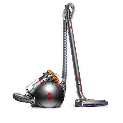 Dyson Staubsauger Big Ball Multi Floor 2 Gelb