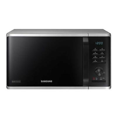 Samsung Mikrowelle MS 23K3515AS silber