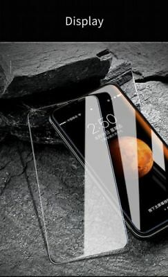 AAA+++ Premium Tempered Glass Screen Protector for Apple iPhone 6 6s Plus XR XS