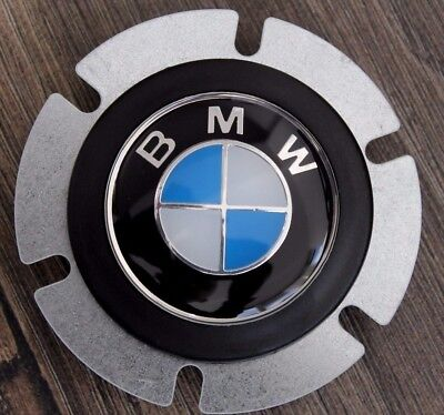 BMW Horn Button Classic Fits RAID SPARCO MOMO Sport Steering Wheel