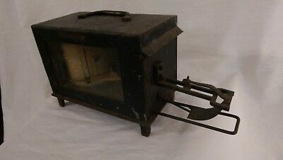 Antique 1890 Casella of London Thermograph