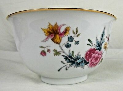 Vintage Avon American Heirloom, Exclusive Independence Day Bowl 1981 Collection