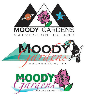 Moody Gardens 1-Day Value Pass $48 Savings A Promo Discount Ticket Tool
