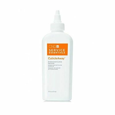 CND Service Essentials Cuticle Away 177 ml - New Packaging