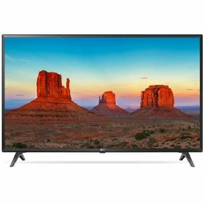 Televisor LG 49UK6300PLB 4K Ultra HD Smart TV Negro, Televisores