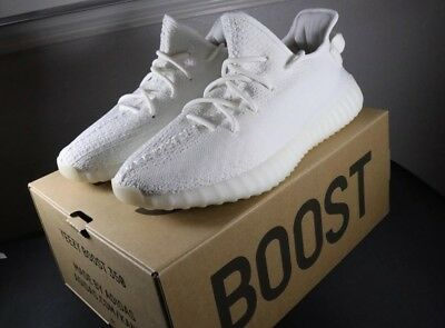 9a0597aaf6d NEW AUTHENTIC ADIDAS Yeezy Boost 350 V2