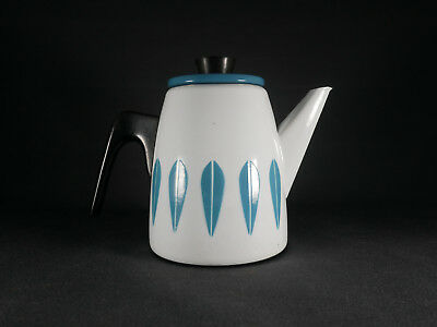 Cathrineholm of Norway Lotus Enamelware Coffee pot