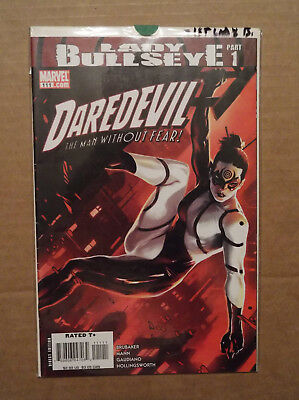 Bullseye #1-5 Complete Running With The Devil Marvel-2017-nm Wide Selection;