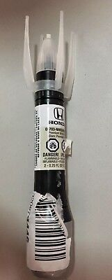 New Honda Touch Up Paint Pen 08703-Nh624Pah-A1 Modern Premium White Pearl @