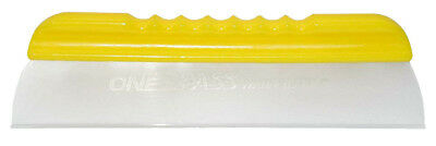 12 in. One Pass Superflex Waterblade SMA25-923