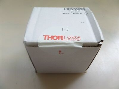 ThorLabs CM1-BS014 Cage Cube Non-Polarizing Beamsplitter 70-1100 nm New in Box