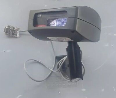 Microscan MS-820 Fixed Mount Barcode Scanner