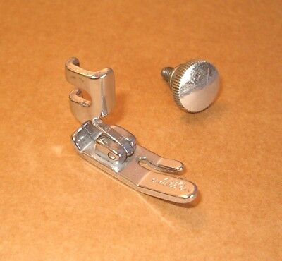 Original 221 Featherweight Singer Sewing Machine Presser Foot 45321