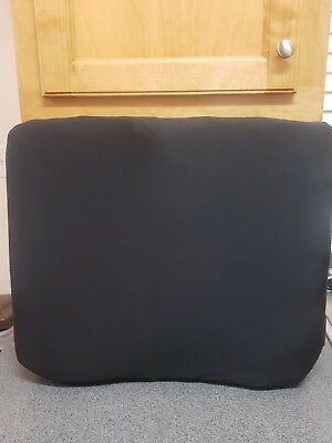 Hudson Pressure Eez SUPREME XL Medical Wheel Chair Cushion XL