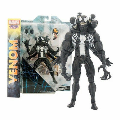 The Amazing Spider-man 2 Venom PVC Action Figure Collcetion Model Toys Gifts NEW