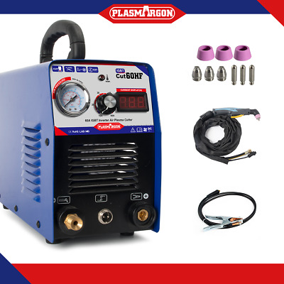 ICUT60 Plasma Cutters Inverter Digital Display & AG60 & Consumables & Parts