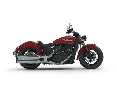 2018 Indian Scout Sixty.....Indian Red..in stock....£10199.00
