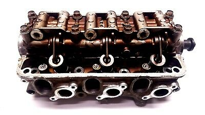 1994 Honda Goldwing GL 1500 SE Left Cylinder Head Assembly #94SE 130