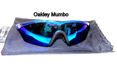 Vintage, Oakley MUMBO Sunglasses, excellent, very old