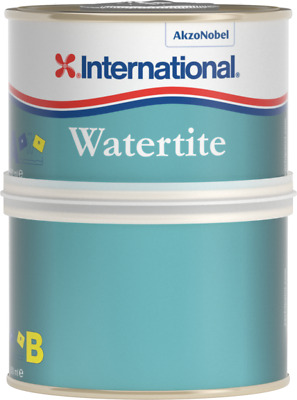 International Watertite Epoxyspachtel 250ml o. 1L Epoxidspachtel Epoxy Spachtel