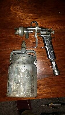 Vintage Aid Ltd Shenstone Model 2 Spray Gun (ref A6)