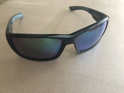 336c5d1a64 Costa Del Mar 580 Cortez CZ 11 Green Mirror Lens Polarized Sunglasses