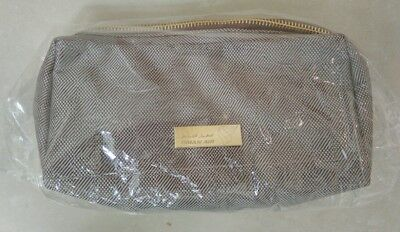 NEW . SEALED Oman Air Business Class AMOUAGE Airline Amenity Kit