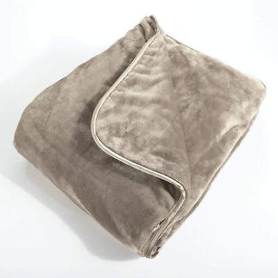 Brookstone Nap® Weighted Blanket, Stress Relieving, Soft and Cozy, Ships Today