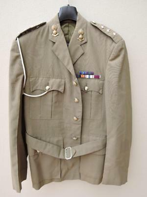 Australian Artillery Officer Jacket 1971