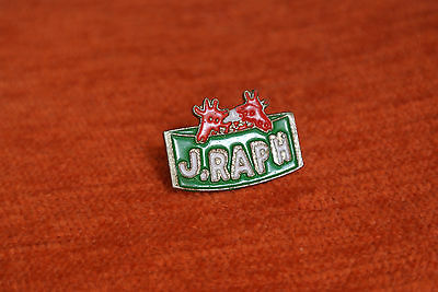 08782 Pins Pin's J Raph Mode Vetements Enfants Girafe Fashion