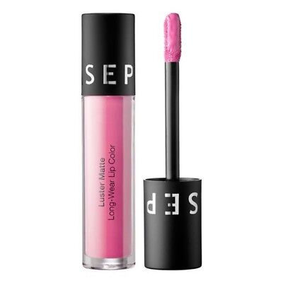 SEPHORA COLLECTION Luster Matte Long-Wear Lip Color - LILAC LUSTER (New In Box)