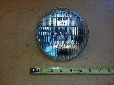 Unit Rig Fog Head Lamp 16785