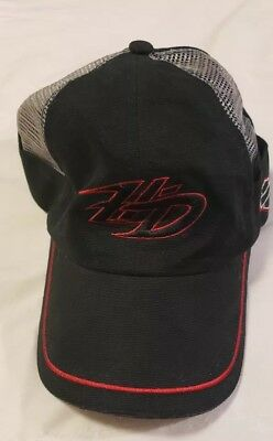 c54eed6ed6a Harley Davidson  low priced 21b21 853cc Harley davidson hat HD Cotton with  mesh panels New without tags mens ...