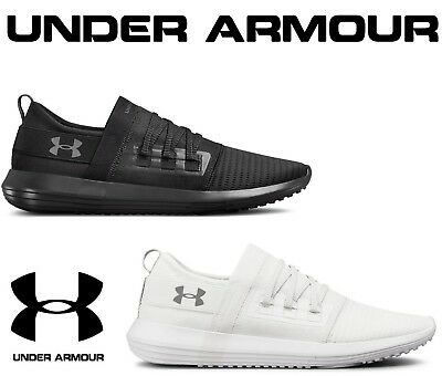 Men's Under Armour Vibe Sportstyle Shoes 3020340 Tainers Sport Shoes Fashion