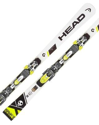 Head WC Rebels i.SL 18/19 Worldcup On Piste Race Slalom Carver Alpin Skiset NEU