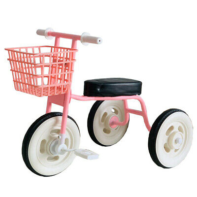 Kids Ride On Tricycle Trike Bike Bicycle Children Toddler Toy 3 Wheels BTR0029