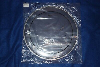 REMO Pinstripe® Clear Tom and Snare Drum Kit Heads - Remo Quality Encore Range