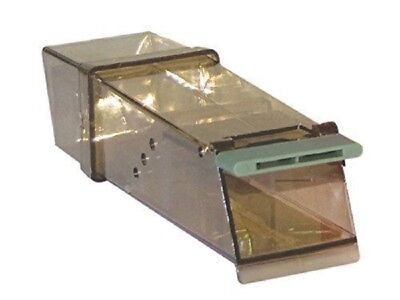 Pest-Stop PSTTB Trip Trap Boxed Safe and Friendly Way to Deal with Mice