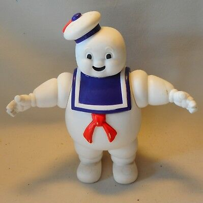 Vintage 80s Action Figur Real Ghostbusters MARSHMALLOW GHOST RGB 1984 Kenner