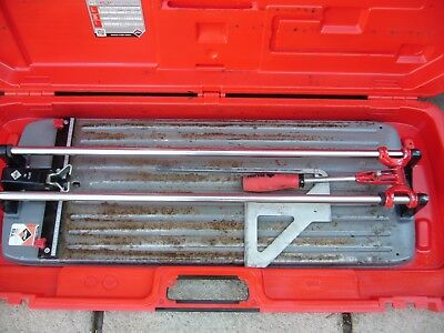 Rubi TS 66  PLUS Tile Cutter.