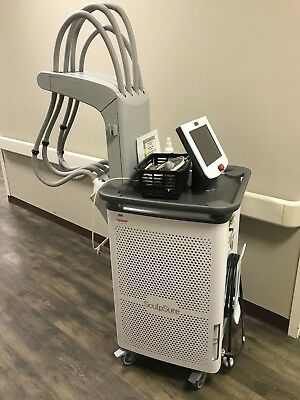 SculpSure Body Contouring Laser