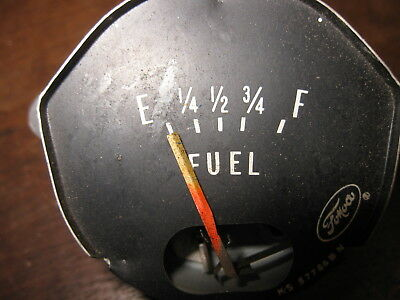1965-66 Ford Truck Dash Gas Gauge  ??    New In The Box
