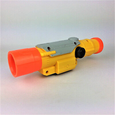 Nerf tactical rail sniper scope - CS-6 Longshot Longstrike