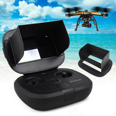 Remote Controller Monitor Display Sun Hood Sunshade for GOPRO KARMA Drone Accs