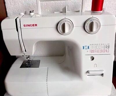 SINGER AUTOMATIC SEWING Machine Model 40 Foot Pedal 40 Stitch New Singer 1120 40 Stitch Function Sewing Machine